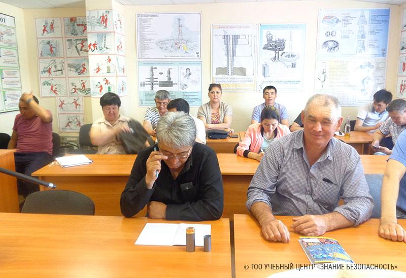 Учебные классы УЦ Знание-Безопасность (фото 474)