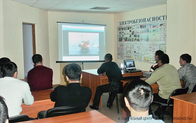 Учебные классы УЦ Знание-Безопасность (фото 3671)