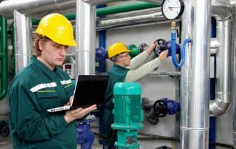 охрана труда на производстве