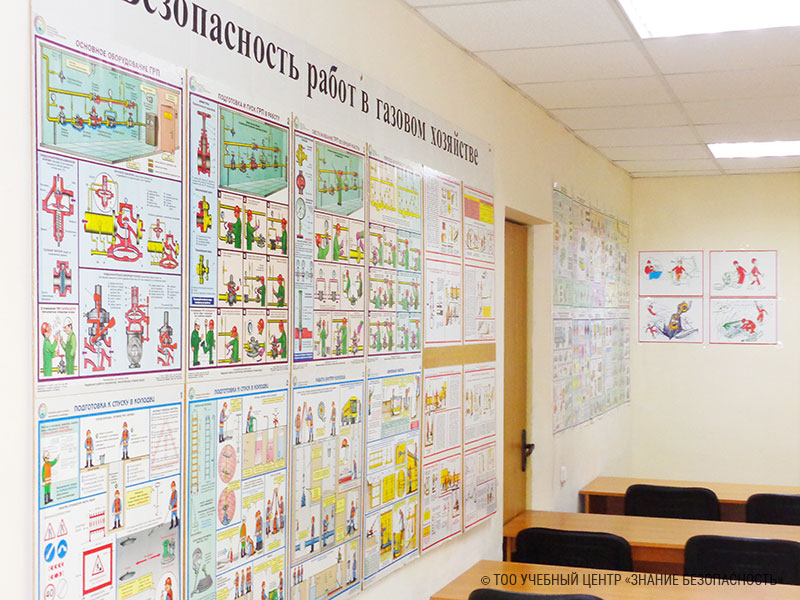 Учебные классы УЦ Знание-Безопасность (фото 562)