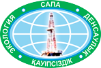 логотип учебного центра Знание-Безопасность