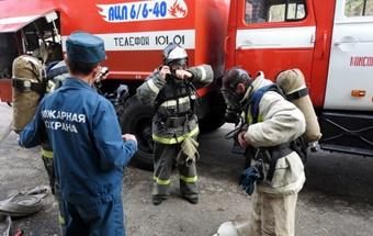 пожарная безопасность, курсы в Актобе