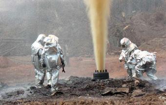 Управление скважиной при газонефтеводопроявлениях